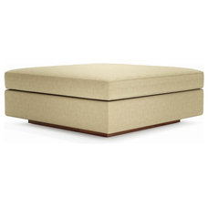 Contemporary Footstools And Ottomans by BA Furniture Stores