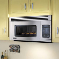 Traditional Microwaves by Elite Appliance