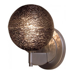 Bruck Lighting - Bruck Lighting 102891bz Dazzle I Sconce Led - Bruck Lighting 102891bz Dazzle I Sconce LED