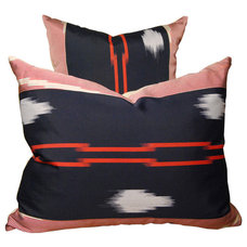 asian pillows by 1stdibs