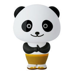 Smart Panda Voice Alarm Table Lamp for Kids - Smart Panda Voice Alarm Table Lamp for Kids