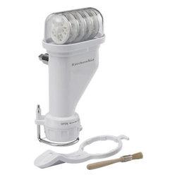 Kitchenaid Pasta Maker Stand Mixer Attachment Food Processors Find Food Chopper And Processor