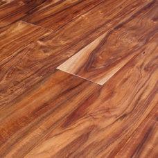 Hardwood Flooring by Unique Wood Floors