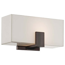 Transitional Wall Sconces by Euro Style Lighting