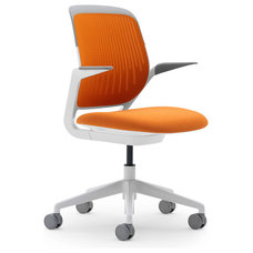 Contemporary Office Chairs by Poppin