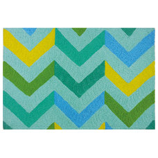 Modern Area Rugs by zulily