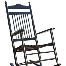 Traditional Rocking Chairs by Fine Home Outfitters
