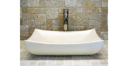 Eclectic Bathroom Sinks by Appliances Connection