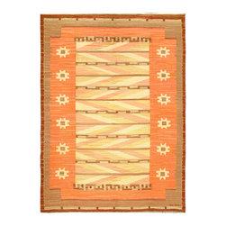 Swedish rugs -