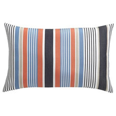 Modern Outdoor Pillows by Crate&Barrel