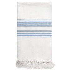 Traditional Towels by Cuyana