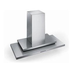 Futuro Futuro 48-inch Symbol Wall Range Hood - Type: Wall mount