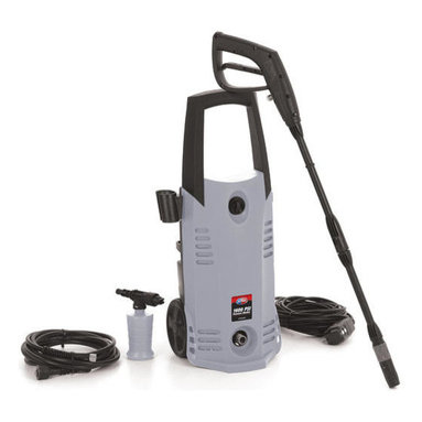 Steele Products - 1600Psi Electric Pressure Washer - FEATURES