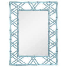 asian mirrors by Bungalow 5