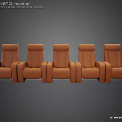 NERO Luxury leather Seats. - ALL LEATHER LUXURY AND COMFORT