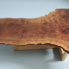 Coffee Tables by J. Rusten Furniture Studio