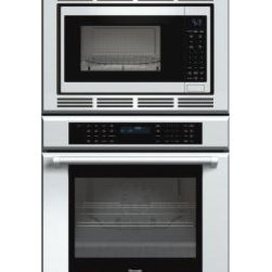 30 inch Masterpiece® Series Combination Oven - Combination oven and convection microwave