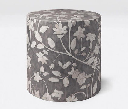 Contemporary Side Tables And End Tables by Madegoods