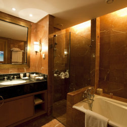 Luxury Mirror TV's - Hidden Mirror TV's designed for luxury and modernity.