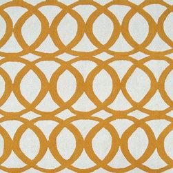 The Rug Market - Refraction area rug -