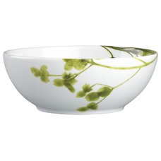 Modern Dining Bowls by Crate&Barrel