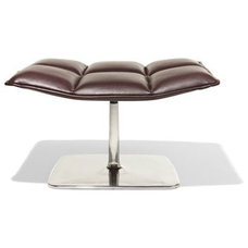 Midcentury Footstools And Ottomans by Design Within Reach