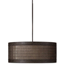 Mediterranean Pendant Lighting by Fratantoni Lifestyles