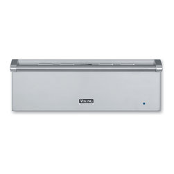 """Viking Professional 30"""" Warming Drawer, Stainless Steel 