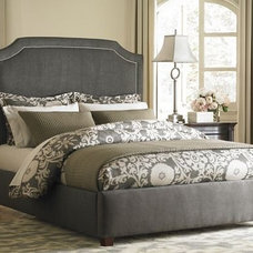 Aurora Bed by Haverty