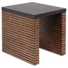 Modern Bar Tables by Z Gallerie