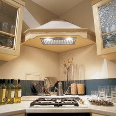 Contemporary Kitchen Cabinetry by Vadim Kadoshnikov