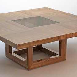 sofia dining table - Custom sizes and finishes available, please contact us for pricing and availability