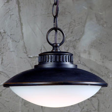 Contemporary Outdoor Ceiling Lights by Overstock.com