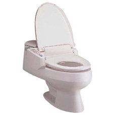 Contemporary Toilets by Hayneedle