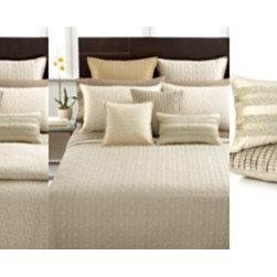 Hotel Collection - 634495 - Hotel Collection Bedding, Celestial Queen Duvet Cover - HTL CELESTIAL Q DVT