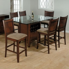 Modern Dining Tables by Hayneedle
