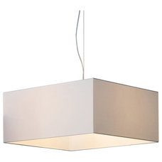 Ceiling Lighting by Faucet Farm