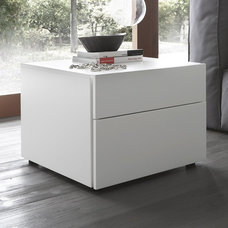 Contemporary Nightstands And Bedside Tables by Dexter Sykes