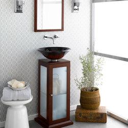 Ronbow Bath Furniture - Ronbow 877-421-3212