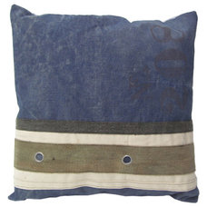 Contemporary Bed Pillows And Pillowcases by India Buying Inc.