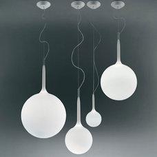 Contemporary Pendant Lighting by camodernhome.com