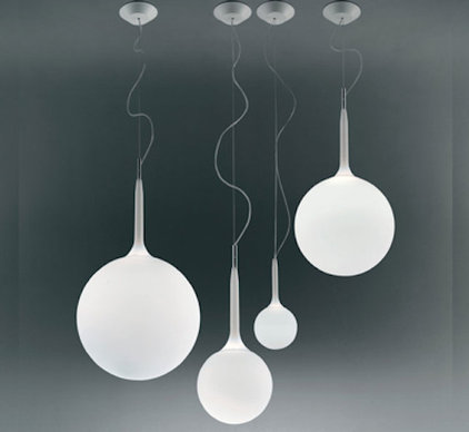 Modern Pendant Lighting by camodernhome.com