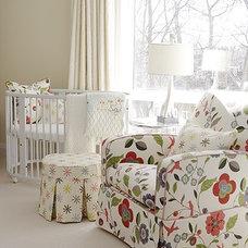 Nursery | Sarah Richardson Design