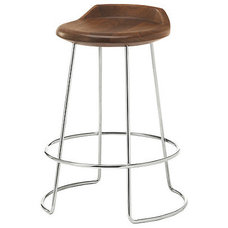 Modern Bar Stools And Counter Stools by McGuire Furniture Company