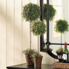 Traditional Indoor Pots And Planters by Ballard Designs