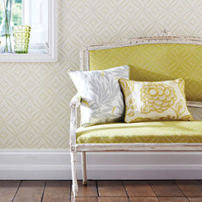 Contemporary Wallpaper by Harlequin