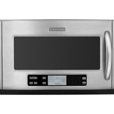 Contemporary Microwave by KitchenAid