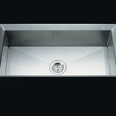 modern kitchen sinks by Fixture Universe