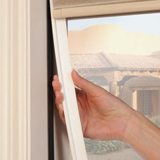 Modern Cellular Shades by CellularWindowShades.com