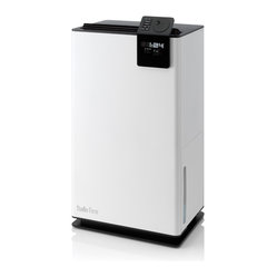 Stadler Form - Stadler Form Albert Dehumidifier - When your space starts to feel subtropical, this dehumidifier is the answer. Transform even a large room from muggy to invigorating with optimal efficiency. With a 24-hour timer and automatic shutdown, you can enjoy optimal refreshment without a care.